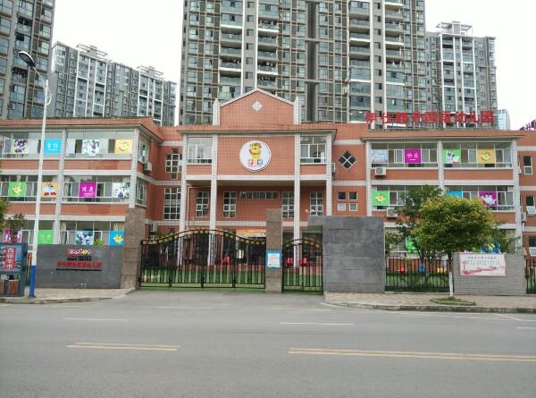 伊斯顿外国语幼儿园直饮水案例
